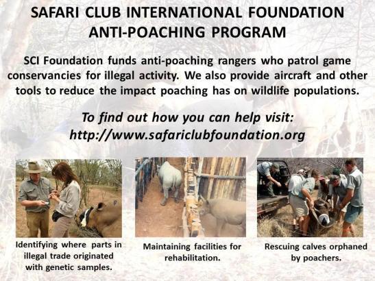 antipoaching