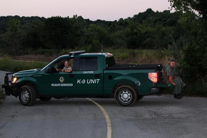 Tennessee Wildlife Resources Agency – First For Wildlife