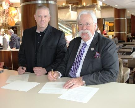 MOU Signing 4