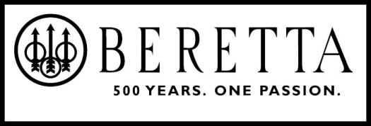 Beretta500Yrs-Logo