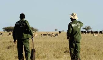 Brochure King Nehale FPis NACSO-WWF Namibia 2012