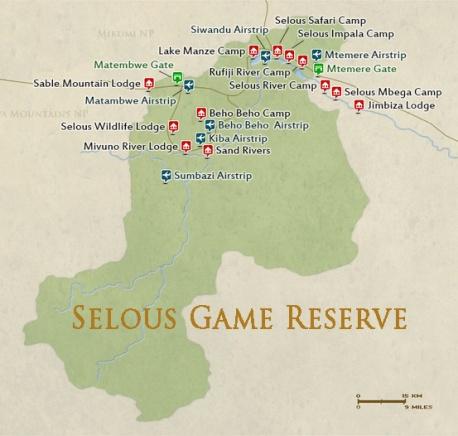 visit-tanzania-safari-selous-game-reserve-map