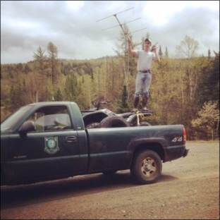 Telemetry_NH Moose Research Project 2014-2015