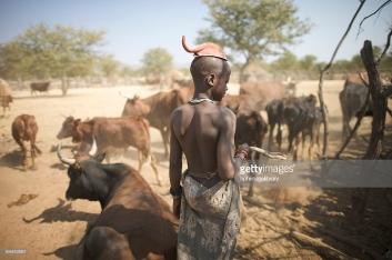 Namibia Herdsmen 2
