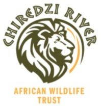 Chiredzi River African Wildlife Trust Logo