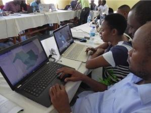 Mweka Technical Progress Report Photo1